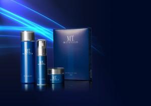 MTメタトロン化粧品のリフトアップケア化粧品